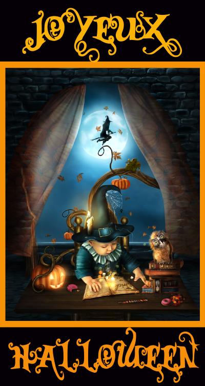 Joyeux Halloween (1)