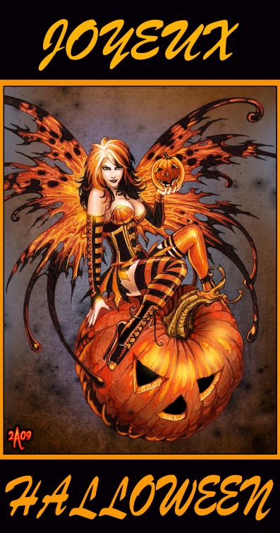 Joyeux Halloween (2)
