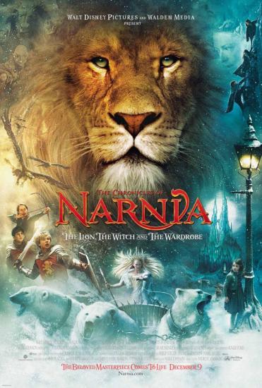 Le Monde de Narnia, le Lion, la Sorcière Blanche et l'Armoire Magique