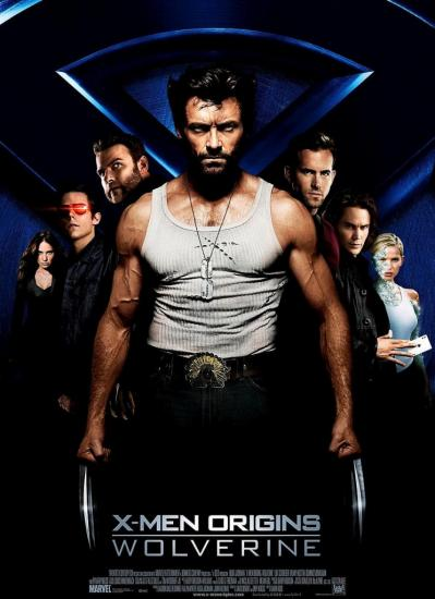 X-Men Origins, Wolverine