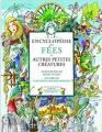 La grande encyclopedie des fees pierre dubois