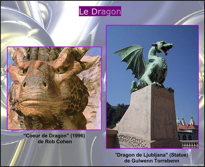 Le Dragon (2)