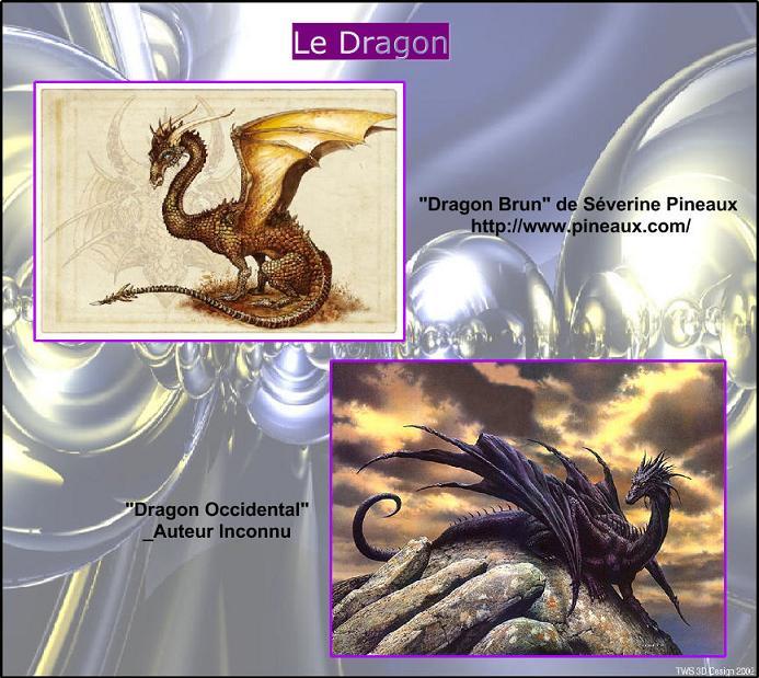 Le Dragon (3)