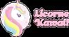 Logo_Licorne kawaii