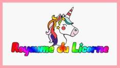 Logo_Le Royaume de la Licorne