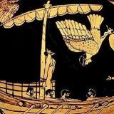 L' Odyssée d'Ulysse